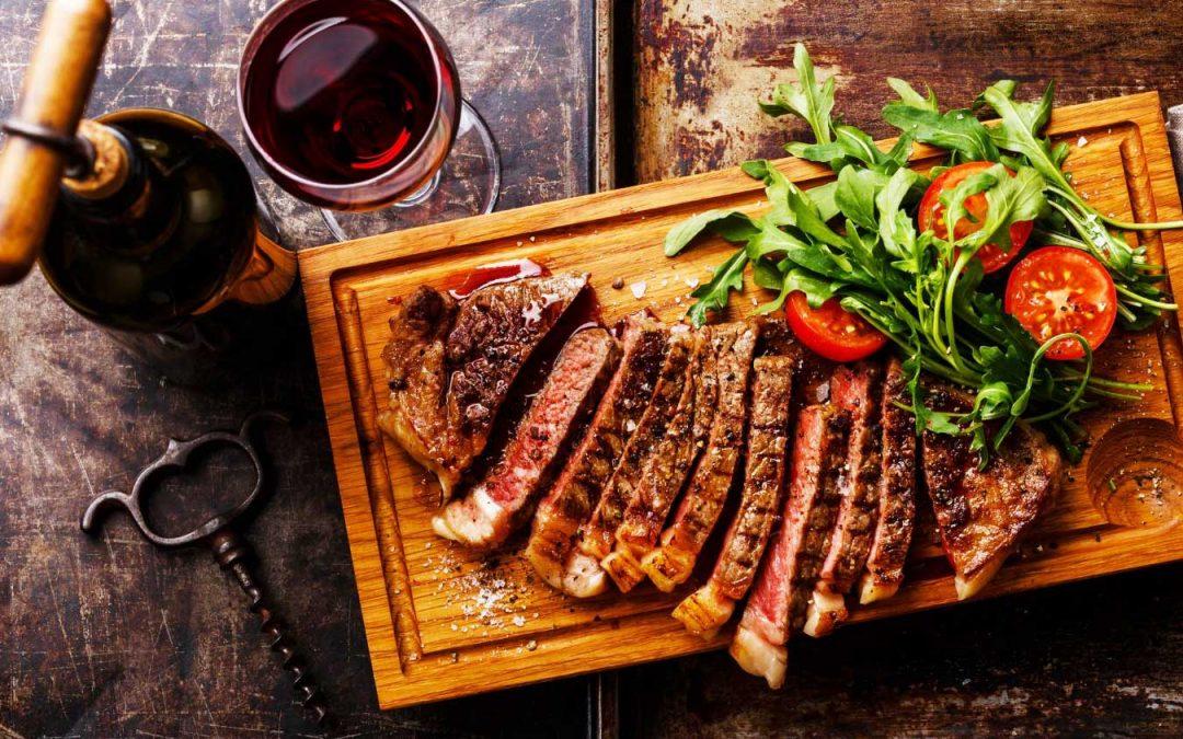 Vad gör man med viltkött